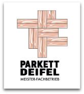 Logo Parkett Deifel