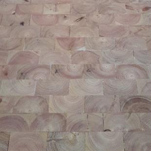Holzpflaster Deifel